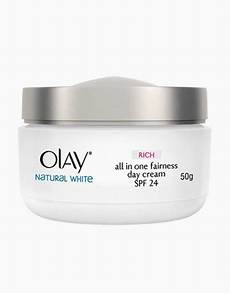Olay Natural White All In One Fairness Day Cream Light All In 1 Fairness Day Cream By Olay Products Beautymnl