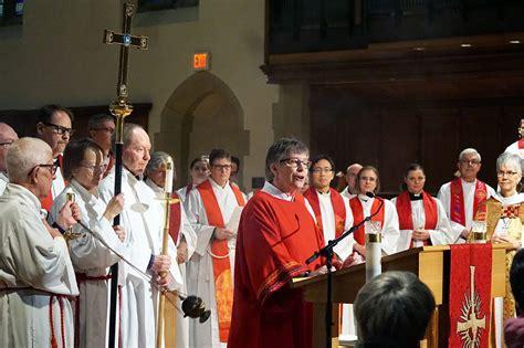 Anglican Church Confession