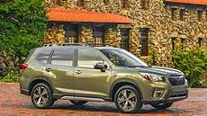 2019 subaru forester photos 2019 subaru forester welcome improvements for an already