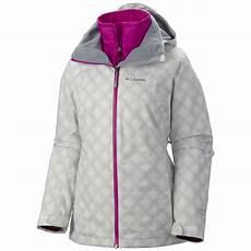 coats with columbia see columbia s whirlibrid interchange jacket