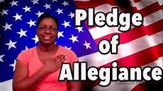 Another Word For Pledge Preschool Pledge Of Allegiance Littlestorybug Youtube