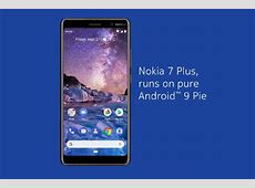 Nokia announces its first phone to get Android Pie   The Verge