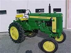 Used Farm Tractors For Sale John Deere 320 S 2005 01 24