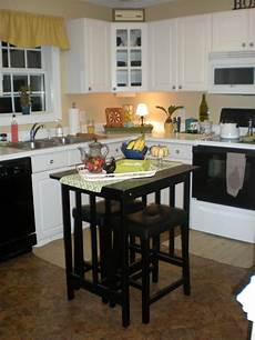 how to make a small kitchen island thrifty finds and redesigns create your own kitchen island
