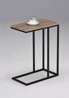 Sofa Snack Table 3d Image by Sofa Snack Table Furniture End Modern Accent Side Black