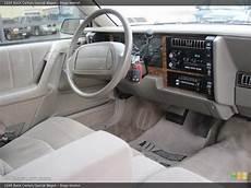 Buick Century Interior Lights Beige 1996 Buick Century Interiors Gtcarlot Com