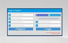 Free Download Login Template 5 Best Php Login Form Templates Free Amp Premium Themes