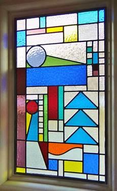 Art Deco Stained Glass Window Designs Art Deco Stained Glass Windows Custom Stained Glass