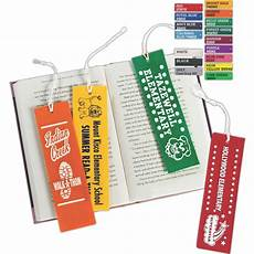 Promotional Bookmarks Customized Promotional Bookmarks Usimprints