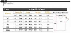 Japanese Clothing Size Chart Totoro Game Of Throne Tee Shirt Anime Crazy Store