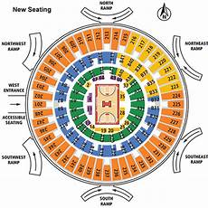 State Farm Center Seating Chart Garth Illini Basketball State Farm Center Goodbye C Section