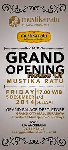 n a make up diary blog grand opening house of mustika