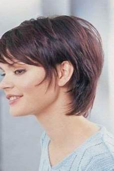 kurzhaarfrisuren 2018 damen braune haare image for kurzhaarfrisuren 2018 stufig frisuren
