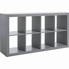 home closet organizer corner shelf tier storage 8 cube