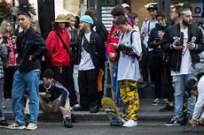 the global streetwear report