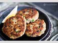 Tuna Patties Recipe   SimplyRecipes.com