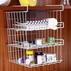 refrigerator storage basket kitchen multifunctional