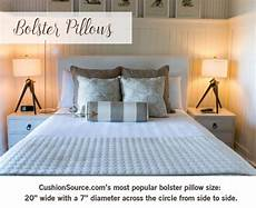 size matters what you need to about pillows