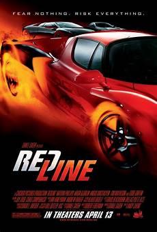 Redline 2007 Movie Ign