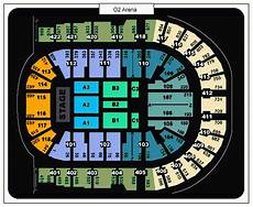 Floor Plan O2 Arena O2 Arena Floor Seating Reviews Wikizie Co