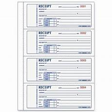 free receipt book template excel receipt book template word printable receipt template