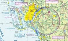 Miami Sectional Chart Faa Planetppg Information