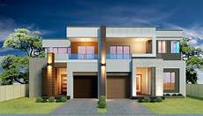 tips for duplex house plans and duplex house design in
