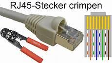 Rj45 Stecker Werkzeugfreichina rj45 stecker auf patchkabel crimpen rj 45 netzwerkstecker