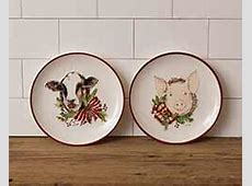 Christmas Snowman Dinnerware   The Weed Patch