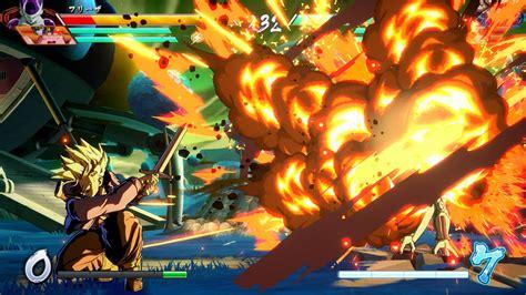 Dragon Ball Fighterz Piccolo Combos
