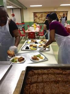 community service virginia club of new york - Island Soup Kitchens