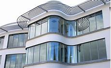 Cubed Glass Windows Curved Glass Designing Buildings Wiki