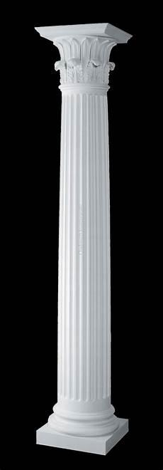 Composite Column Design Design 625 Corinthian Order Greek Frp Composite