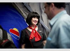 That runway look: Airlines restyle uniforms to balance
