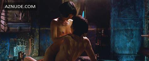 Will Smith Nude Shower Scene