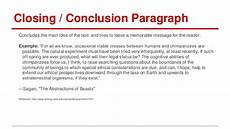 Descriptive Essay Conclusion Examples Write Paper For You Sale Ed Trust Store Essay