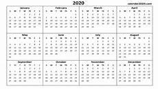 Microsoft 2020 Calendar Template 2020 Calendar Wallpapers Wallpaper Cave