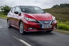 2019 nissan leaf review 2019 nissan leaf e review practical motoring