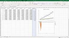 Excel Portfolio Analysis Using Excel For Portfolio Analysis Youtube