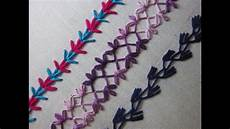 embroidery designs basic embroidery stitches part