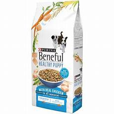 Beneful Puppy Food Chart Purina Beneful Healthy Puppy Dog Food 15 5 Lb Bag