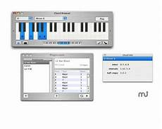 Chord Chart Software Mac What Is The Best Software For Writing Chords In Mac
