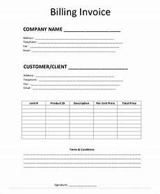 Simple Billing Invoice 17 Simple Invoice Templates Pdf Word Ai Psd Google