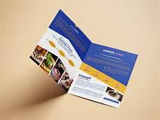 Free Brochure Design Free Food Company Bi Fold Brochure Design Template In Ai