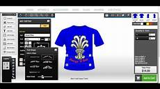 Tee Shirt Design Software T Shirt Design Software All In One Product Designer