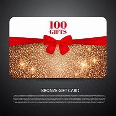 Gift Card Samples Free Free Gift Card Design Template