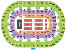 Pechanga Casino Seating Chart Pechanga Arena Seating Chart San Diego