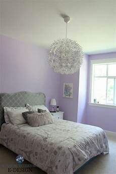 Light Mauve Wall Paint The Best Benjamin Moore Paint Colours For A Girls Room