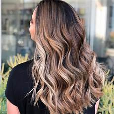 best new hair color trends of 2018