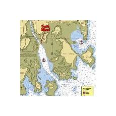 Cape Porpoise Tide Chart Cape Porpoise Names Amp Numbers New England Boating Amp Fishing